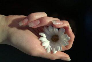 Nagelförlängning/Nagelförstärkning